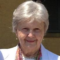 Marilyn M. Thompson
