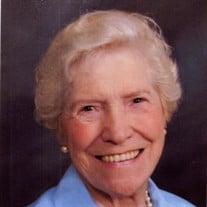 Barbara Ruth Roberts