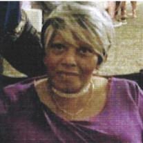 Myrtle Elaine Morgan