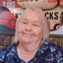 Patsy Fletcher