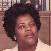 Mary L. Hudson