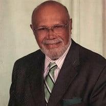 Mr. Charles W. Ross