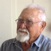 Alfred Jesus Olivas