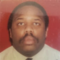 Charles Douglas Henderson II