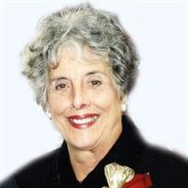 Barbara Jean Bush