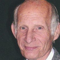 Wilbur Maurice West