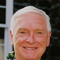 Stanley Boyd Nickells