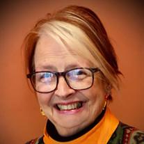 Mrs. Susan J. MacWilliams