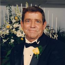 Jerry Sumner