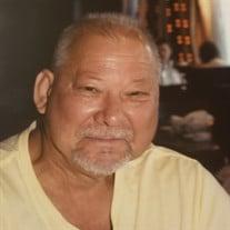 Rex Eugene Freeman