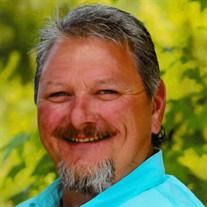 Mr. Keith Posey