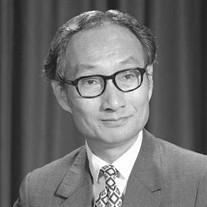 Hsien Ching Ko