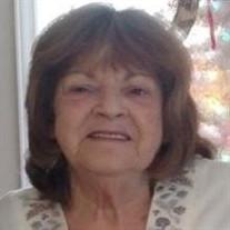 Iva Trivette Penley