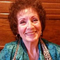 Sandra Mullis