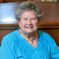 Barbara Alice Baker Thurmond
