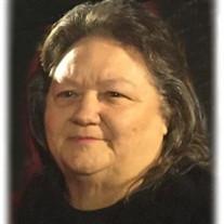 Shirley Ann (Dottie) Banks