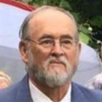 Billy Joe Roberts