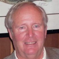 David M. Akers