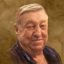 Donald Eberhart