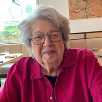 Shirley Rubinett