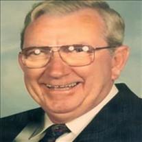Billy James Markham, Sr