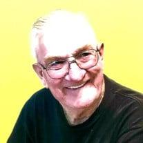 Donald Earl Swann