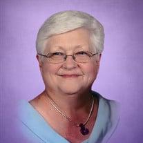 Mrs. Pat Vickery Fleming