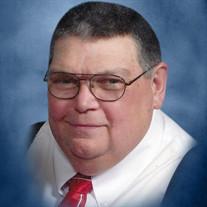 Mr. Doug White