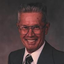 Jimmy Frank Kersey