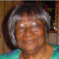 Alice Johnson McNealy Davis