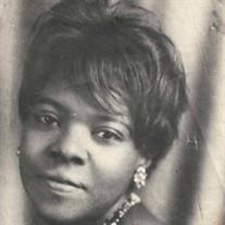 Ms. Sylvia Nick