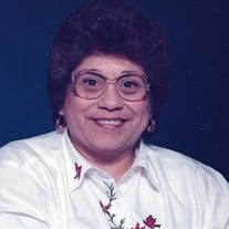 """Maria """"Josie"""" Josefina Valdez"""