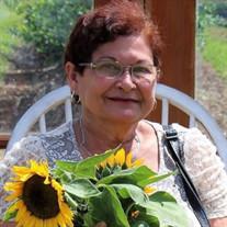 Iris N. Lopez