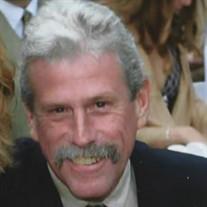 Gerald Robert Fox Jr.
