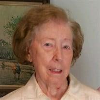 Frances Lolan Stewart