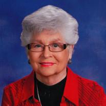 Nancy Hardy Perry