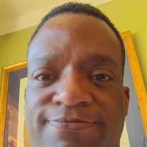 Anthony David Johnson