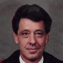 FRANK LARRY BISHOP