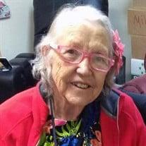 Shirley Ewell Jackman