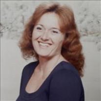 Catherine Ann Henderson