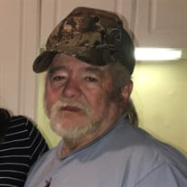 Jerry W. Armentrout