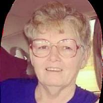 Carolyn Annette Daniel