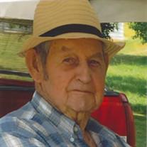 John Olin Boyd of Bethel Springs, TN