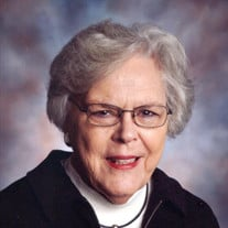 Doris Julia Hughey