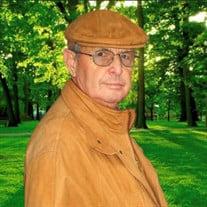 Mr. Dan R. Workman