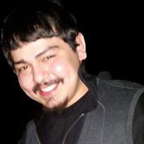 Joaquin Quinn Sanchez