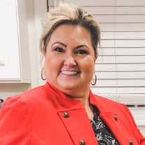 Rhonda Breland Baucom