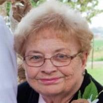 "Patricia L ""Pat"" Pieper"
