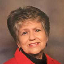 Virginia Ann Hall