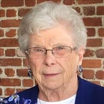 Lucille Mae Erlewine
